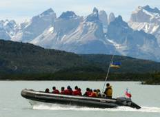 Fitz Roy & Paine Explorer Tour