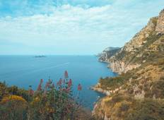 Amalfi Dream (3 days/2 nights) Tour