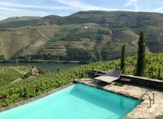 PORTUGAL - CYCLING - GUIDED TRIP UNESCO DOURO VALLEY & HISTORICAL VILLAGES Tour
