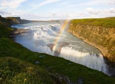 3 Day - Snæfellsnes, Northern Lights & Golden Circle Tour