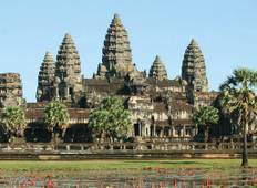 Cambodia\'s Secrets of Angkor (Original) Tour