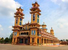 South Vietnam Getaway (Original) Tour