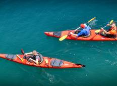 Sea Kayaking Adventure Tour