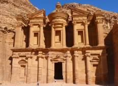Israel, Jordan and Egypt with Nile Cruise 14 days (from Tel Aviv to Luxor) Tour