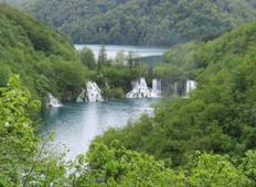 Hiking Croatia\'s Coast & Canyons (from Zagreb to Split) Tour