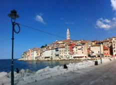 Cycling through unexplored Istria Tour