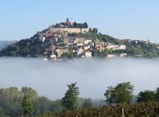 Walking adventure through green Istria Tour