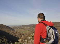Walking adventure through green Istria - SHORT BREAK Tour