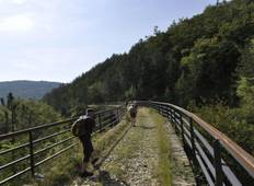 Walking green Istria short break Tour