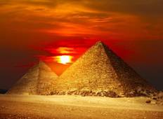 14 day Grand Egypt Tour with 7 nights Nile Cruise Tour