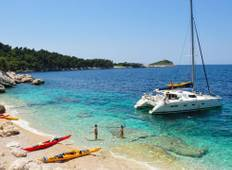 Dubrovnik Adventure Sailing Tour
