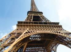London & Paris Escape Tour