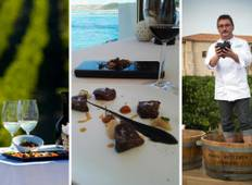 The ultimate Food & Wine Tour through Spain's finest wine regions Tour