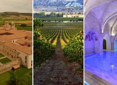 Ribera del Duero: The Spanish paradise for wine & food lovers Tour