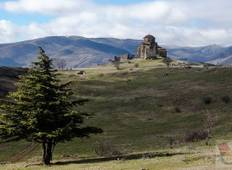 Georgia and Armenia Explorer Tour Tour