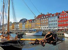 Spectacular Scandinavia   (Copenhagen to Bergen) (from Copenhagen to Bergen) Tour