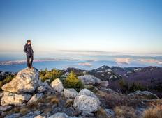 Private Trekking Tour - Velebit, the largest mountain range in Croatia Tour