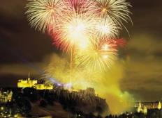 Highlands and Hogmanay Tour