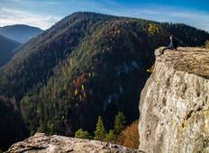 Weekend Adventure Hiking In Slovak Paradise Tour