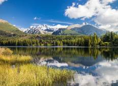 Weekend Hiking Trip In Tatra Mountains Tour
