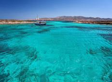 Paros Flexi 8 Day Sailing Trip Tour
