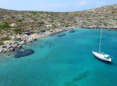 Mykonos Flexi 3 day Sailing trip Tour