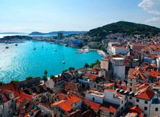 Croatia, Bosnia and Slovenia Tour