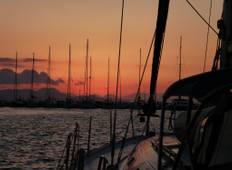 Lefkas Flexi 3 day Sailing trip Tour