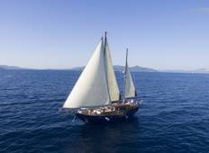 Corfu Flexi 3 day Sailing trip Tour
