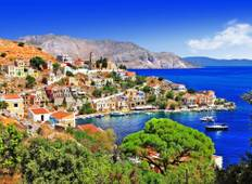 Sail the Unexplored Dodecanese Tour