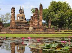 South East Asia Traveller Tour