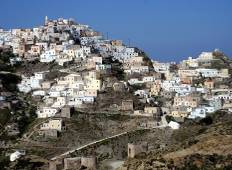 Karpathos and Rhodes. Hiking and culture holidays to the edge of the Aegean Sea Tour