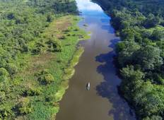 4-Day Iquitos Jungle Tour at Maniti Eco-Lodge Tour