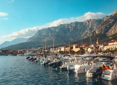 Luxury Adriatic Cruise M/S DESIRE from Split to Split (A150) Tour