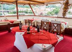 A510 Adriatic Cruise M/S PRINCESS ALOHA from Dubrovnik to Dubrovnik (8 destinations) Tour
