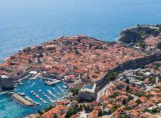 Adriatic Highlights Dubrovnik to Zagreb (A105)  Tour