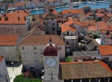 Croatian Delight - from Zagreb to Dubrovnik (A102) Tour