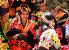 Explore Kalash Valley Tour