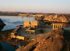 Cairo - Aswan - Luxor 8 days 7 nights with Nile Cruise Tour