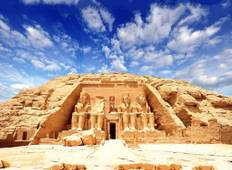 Egypt Best Holidays to Cairo, Abu Simbel, Aswan & Luxor 8 days/ 7 nights  Tour