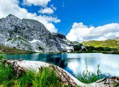 Carinthian Alps and Lakes Tour
