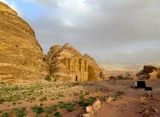 Jordan Escape (12 destinations) Tour