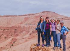 Morocco: Women\'s Expedition Tour