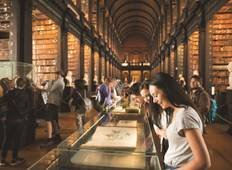 Discover Dublin - 2 Nights Tour