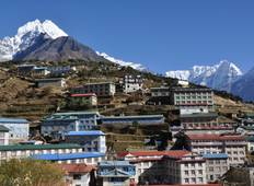 Everest Short Trekking Tour