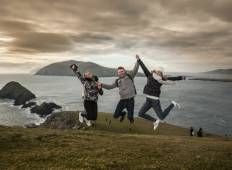 5 Day South West Ireland Tour - Small Group Adventure Tour Tour