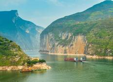 Yangtze River Cruise with Three Gorges Dam Tour