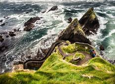 8 Day Wild Irish Experience  - Small Group Tour Tour