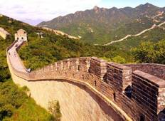 Best of China - 8 Days Tour