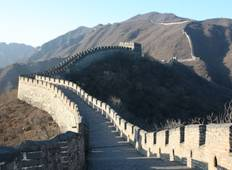 Beijing Shanghai Express with 5 Star Hotels Tour